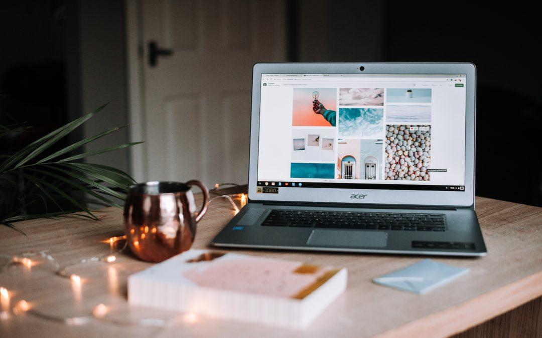 Die Vorteile eines Corporate Blog