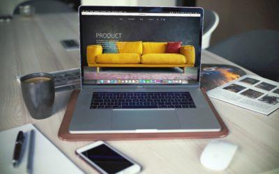 Warum der erste Eindruck deiner Website sehr wichtig ist