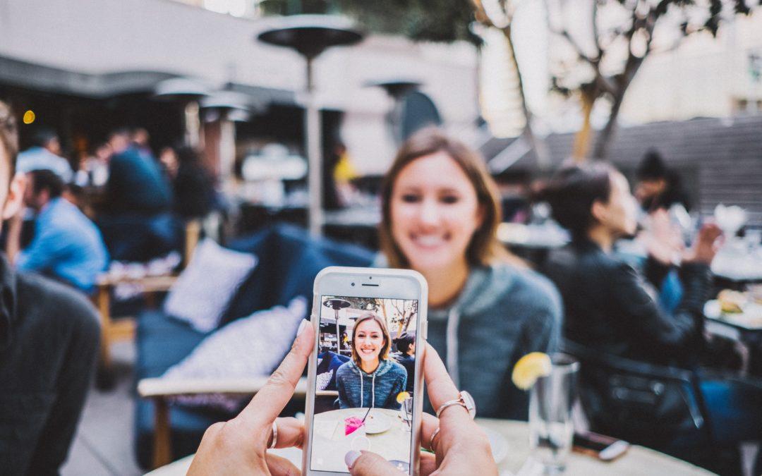Instagram als Unternehmerin nutzen Sichtbarkeitswerkstatt