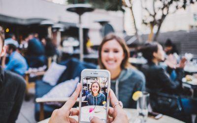Instagram als Unternehmerin nutzen
