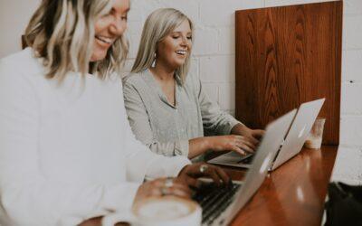 So gehst du entspannt an deinen Corporate Blog