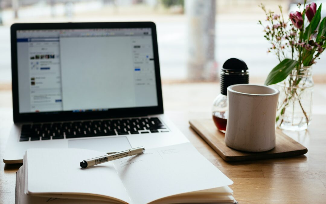 6 Gründe für einen Corporate Blog