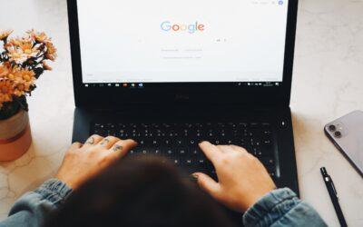 5 gute Gründe für die eigene Website